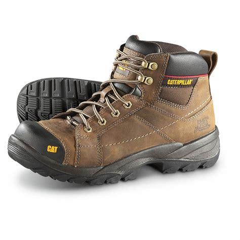 MENS BOOTS Store CAT Footwear