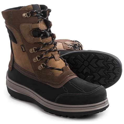 MENS WINTER BOOTS BOOTS FOR MEN ECCO USA