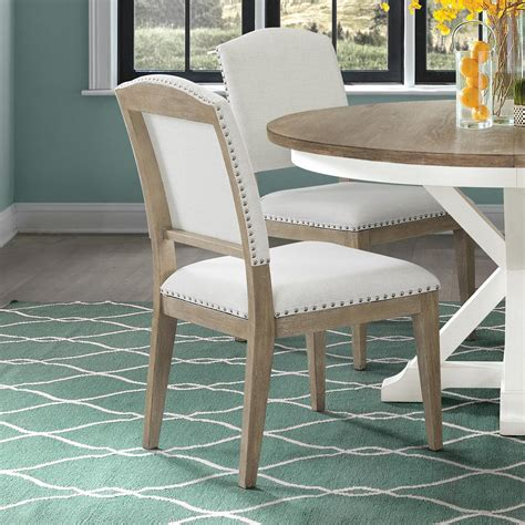 MJM Furniture Dining Chairs Upholstered Dining Chairs