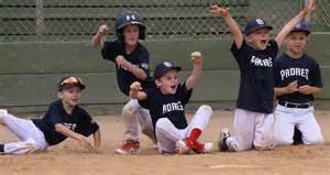 MLB kids MLB