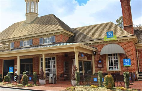 MOSAIC Restaurant Richmond Virginia Suffolk Virginia