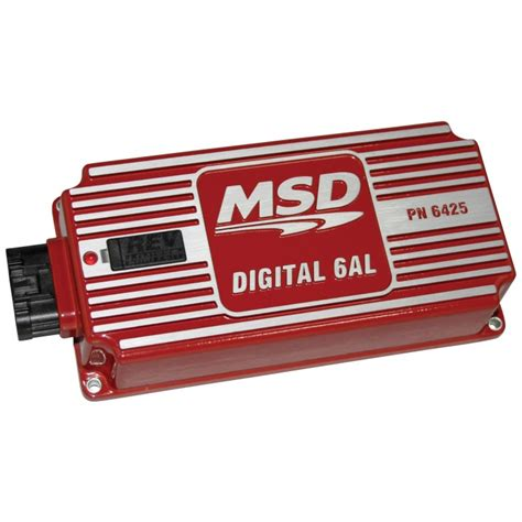 msd 6al wiring diagram hei distributor images msd 6425 digital 6al ignition control msd performance