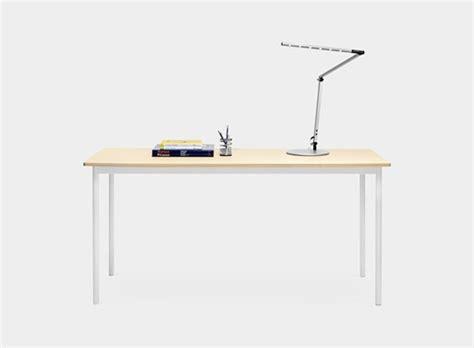 MUJI Table Desk Work Better Living Through Design