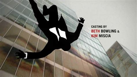 Mad Men Opening Credits YouTube