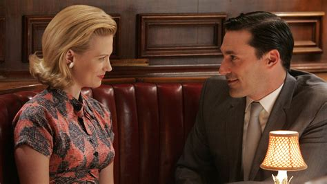 Mad Men TV Show News Videos Full Episodes and More