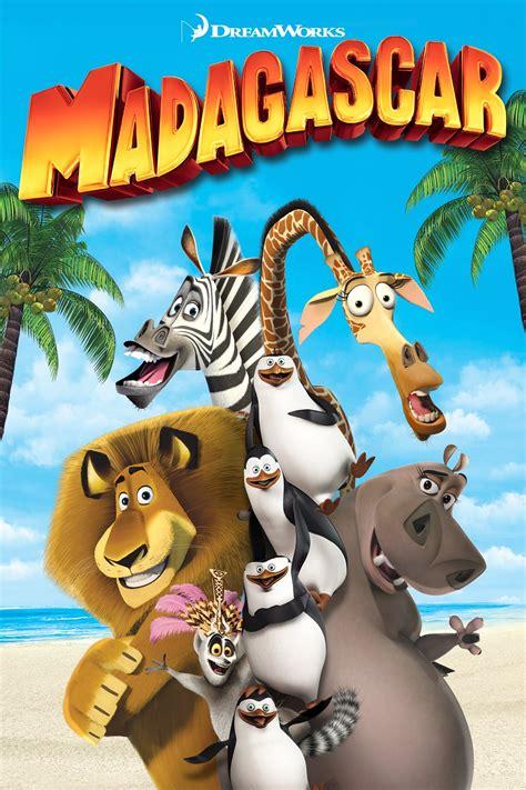 Madagascar 2005 film Wikipedia