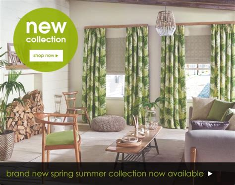 Made to measure curtains blinds in 7 Days Curtain Express
