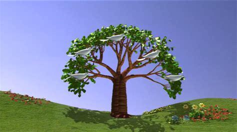 Magic Tree Teletubbies Wiki FANDOM powered by Wikia