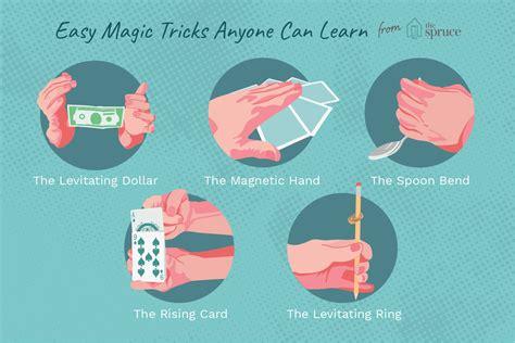 Magic Tricks Free Magic Tricks