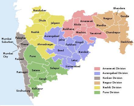 Maharashtra India Wikipedia Maharashtra Wikipedia The Free