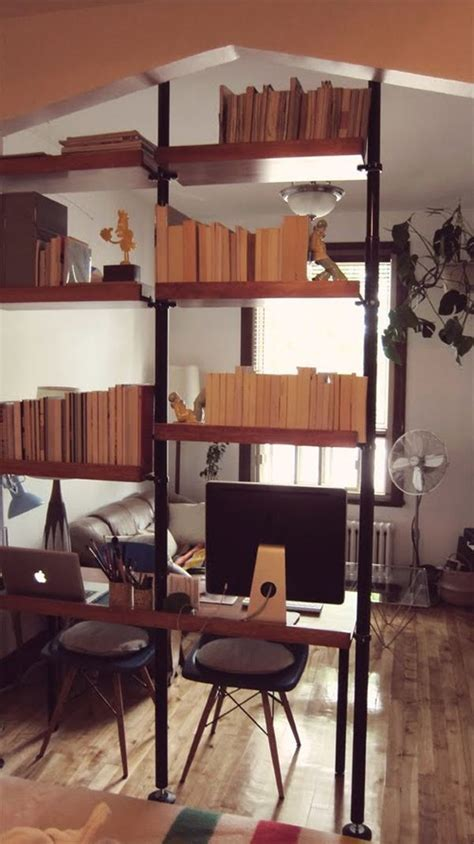 Make The Most Of Your Open Floor Plan With Ikea Room Dividers