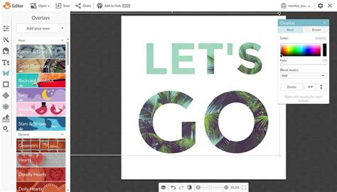 Make a Text Mask with Free Clipping Masks PicMonkey Blog
