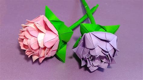 Make some origami flowers Origami That s Fun And Easy