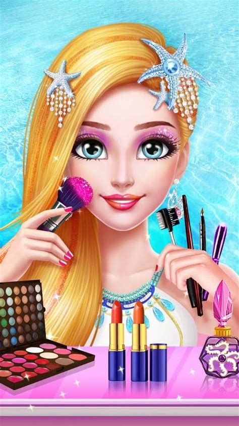 Makeup Games Best Games Online For Free in MakeupGames