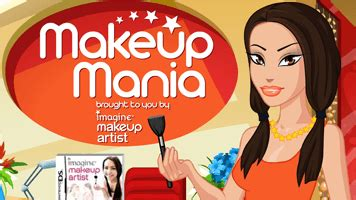 Makeup Mania PrimaryGames Play Free Online Games
