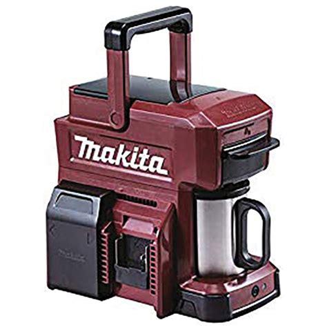 Makita UK Coffee Maker