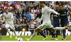 Malaga vs Real Madrid - 29 Nov 2014 - Live Streaming