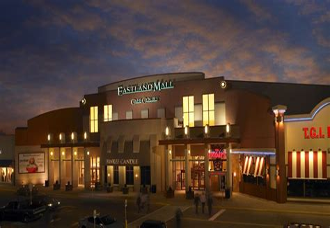 Mall Directory Eastland Mall
