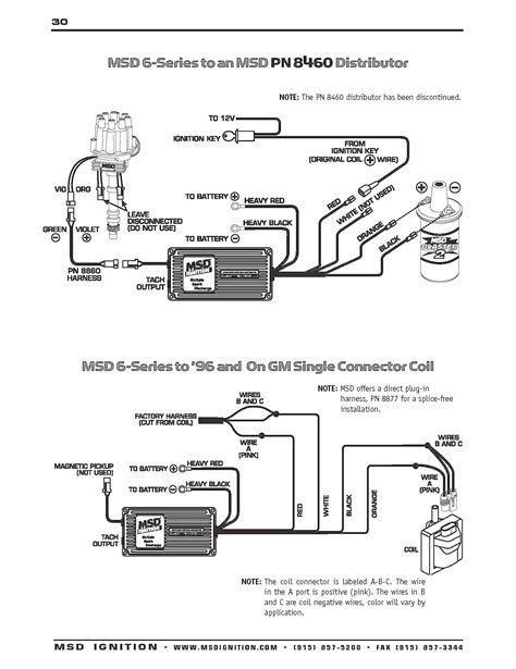 mallory distributor wiring diagram unilite images mallory unilite msd 6al wiring diagram w mallory ignition