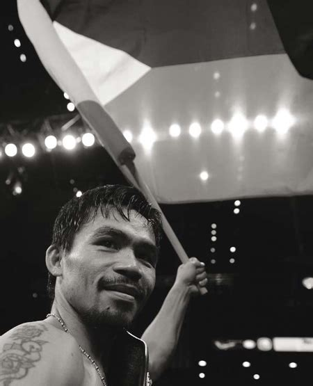 Manny Pacquiao Success Story Millionaire Acts