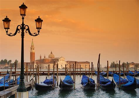 Map of Venice Lonely Planet Venice