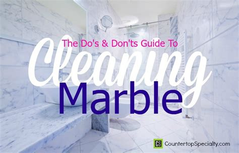 Marble Cleaning Do s Don ts Guide To Marble Maintenance