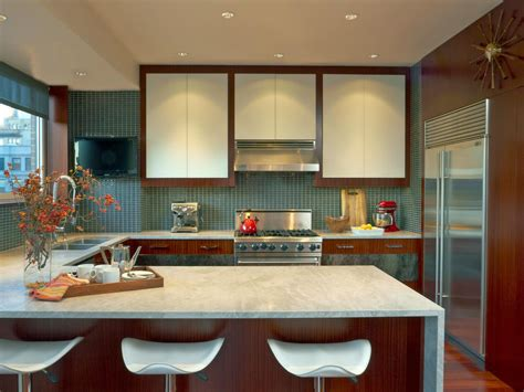 Marble Kitchen Countertops Pictures Ideas From HGTV