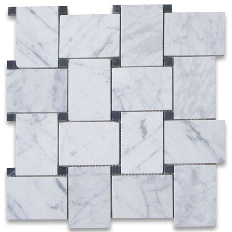 Marble Mosaic Tile Houzz