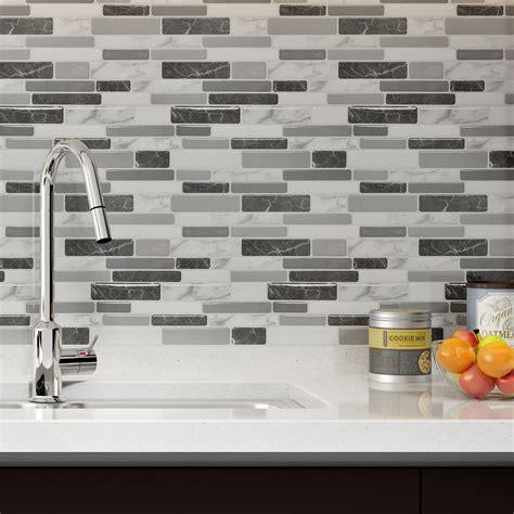 Marble Mosaic Tile for Kitchen Bathroom Backsplash