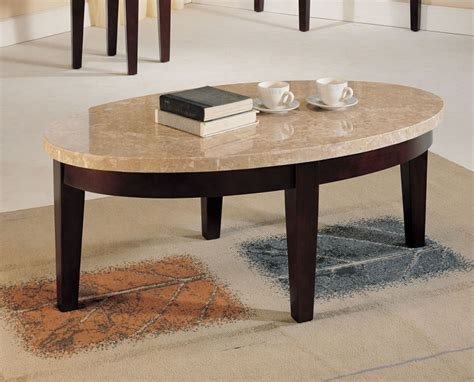 Marble Oval Coffee Table Coffee Table Oval