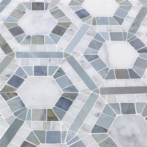 Marble Tile Mosaic Tile The Tile Shop