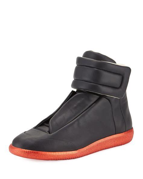 Margiela Shoes Sneakers for Men at Neiman Marcus