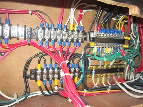 Marine Wire Boat Wiring Marine Electrical