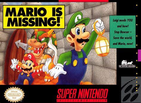 Mario is Missing Super Mario Wiki the Mario encyclopedia