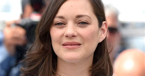 Marion Cotillard Wears Jeans on Cannes Red Carpet TIME