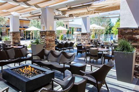 Marriott Napa Valley Dining Options Napa Hotels