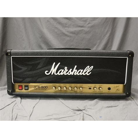 Marshall 2203kk Kerry King Signature Jcm800 Guitar Amp