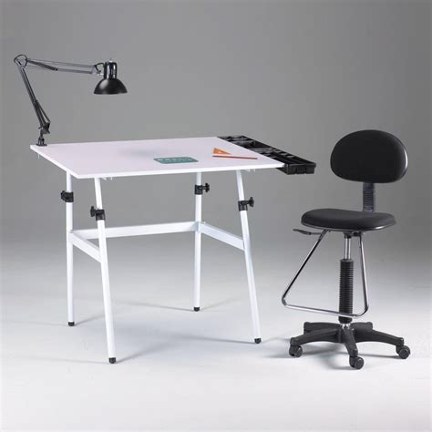 Martin Universal Design Berkeley Art and Drafting Table