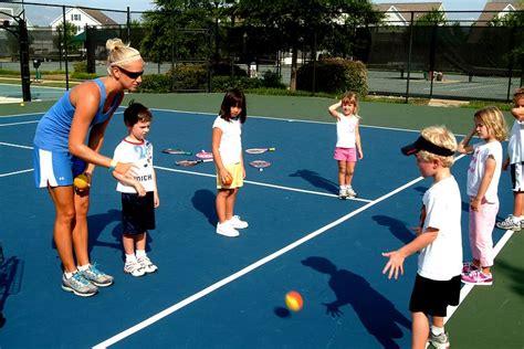 Marty Godwin Tennis Tennis Instruction Rehoboth Beach