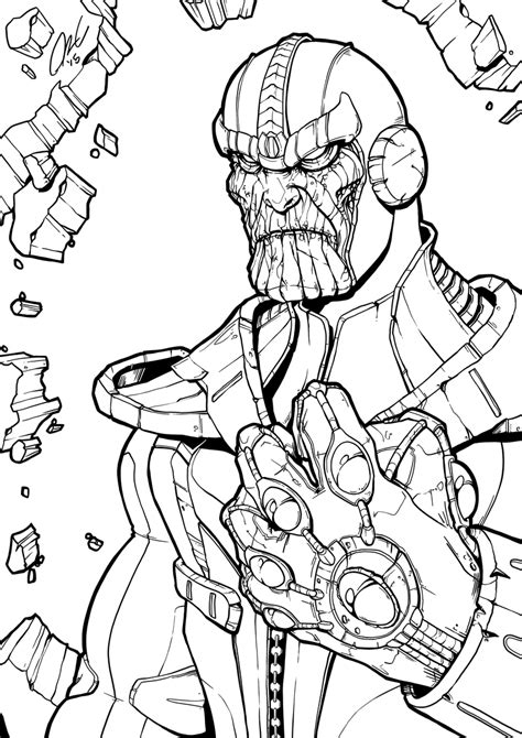 Marvel Coloring pages Free Online Games Videos for
