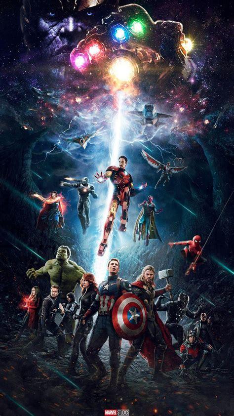Marvel Wallpaper Apps Marvel