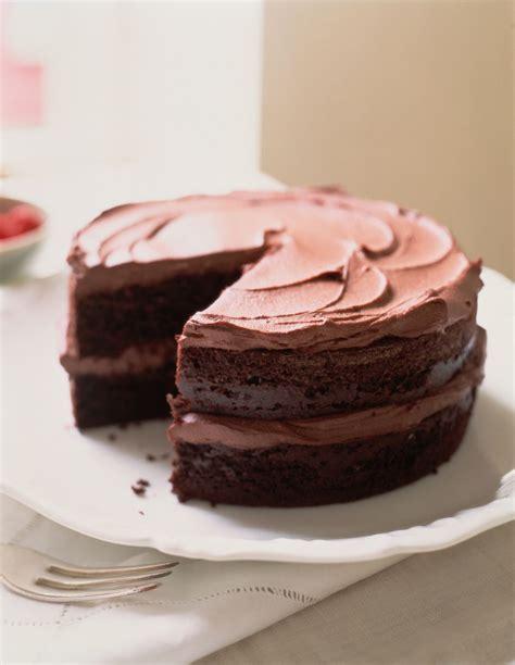 Mary Berry Very Best Chocolate Cake Dessert recipes