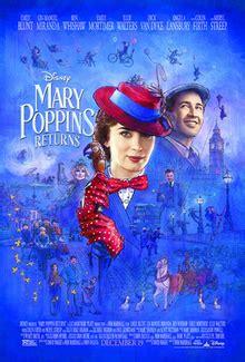 Mary Poppins Wikipedia
