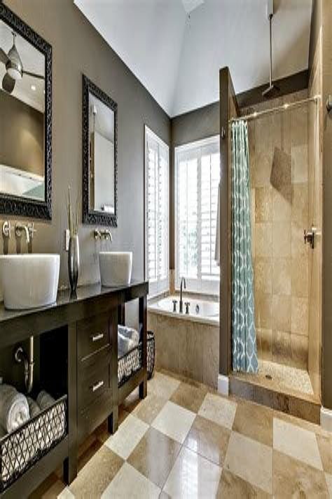 Master Bathroom Decorating Ideas Pictures Rehman Care