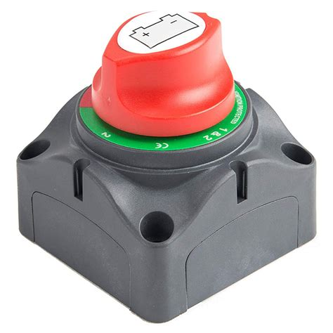 Master Electrical Kill Cut off Switch Technical