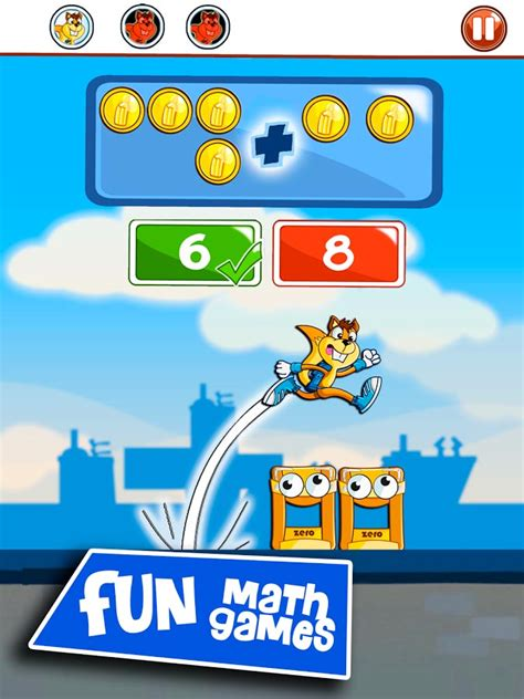 Math Games Play Kids Games math learning games