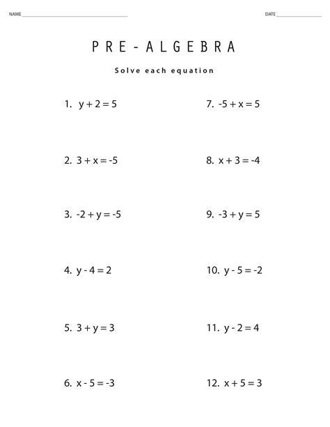 Math Worksheets Online Free Printable Math Worksheets