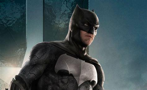 Matt Reeves Won t Be Using Ben Affleck s Batman Script