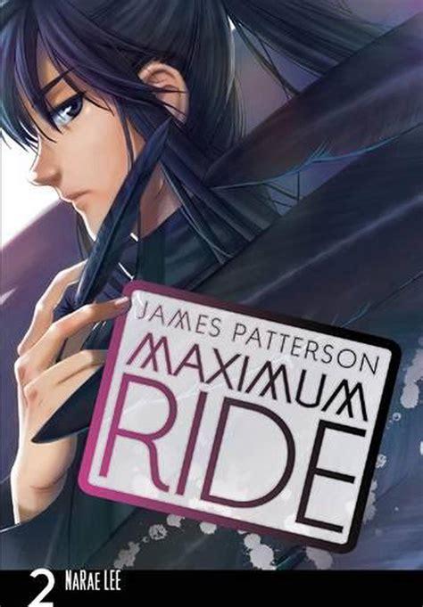 Maximum Ride 2 NaRae Lee 9780099538394 Amazon Books