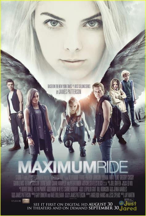 Maximum Ride The Official James Patterson Site